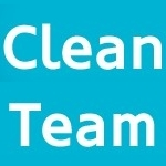 Clean Team - office cleaners