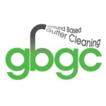 Ground Based Gutter Cleaning
