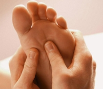 Reflexology can help with many stress related conditions, contact us for more details