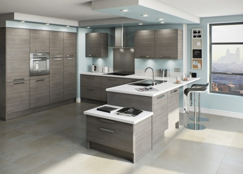 Bespoke Kitchen 4
