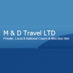 M & D Travel - coach hire