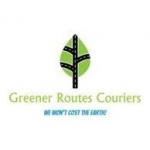 Greener Routes Couriers