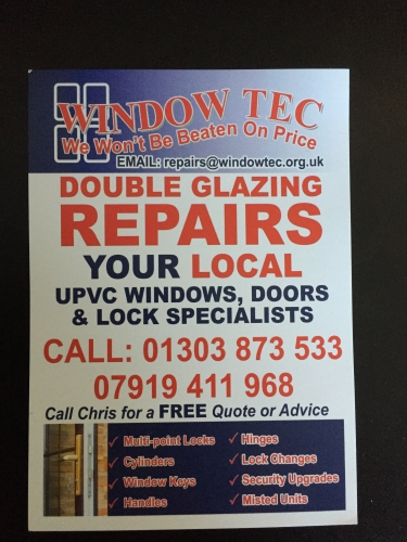 UPVC Doors and Windows  | New Romney, Romney Marsh