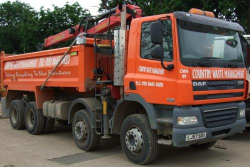 country waste recycling ltd skip hire in croydon. Black Bedroom Furniture Sets. Home Design Ideas