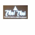 Thai Thai Tapas Bar & Restaurant