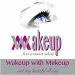 Wakeup Makeup Semi Permanent Makeup