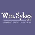 WM Sykes & Son (Auctioneers) - estate agents
