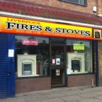 Liverpool Fires & Stoves Ltd - fireplace showrooms