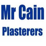 Mr Cain