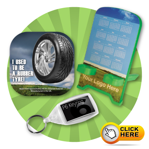 Recycled and Eco Products