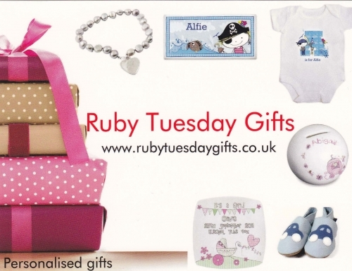 www.rubytuesdaygifts.co.uk