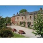 Milburn Grange Holiday Cottages