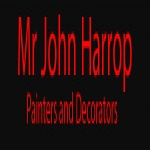 Mr John Harrop