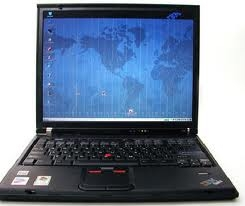 IBM/Lenovo used laptops from £99!