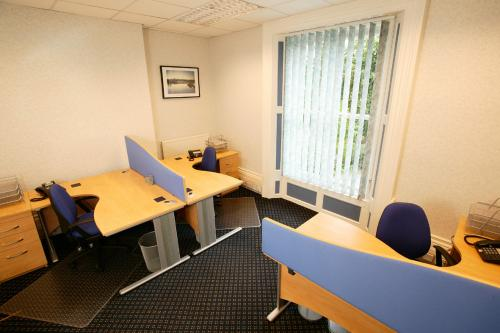 Office Space at Leigh House, Leeds