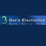 3 Gee's Electronics