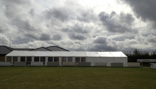Corporate Marquee Hire Peterborough