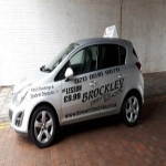 Brockley Driving School