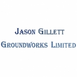 Jason Gillett Groundworks Ltd