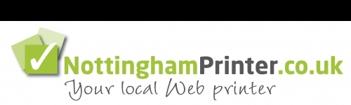 Nottingham Printer Logo
