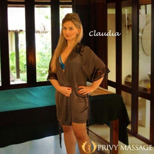 Claudia Privymassage