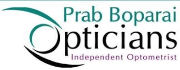 Opticians Wolverhampton