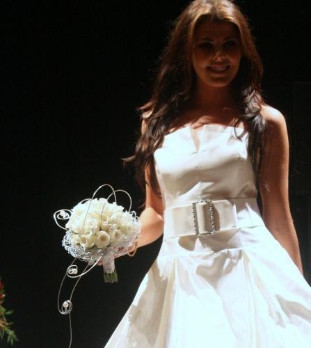 Wedding Flowers throughout  Scotland