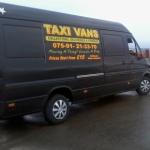 Taxi Vans