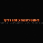 Tyres & Exhausts Galore