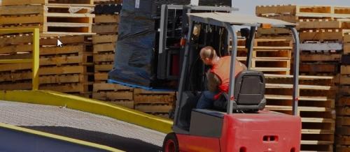 Forklift Hire Sittingbourne, Kent