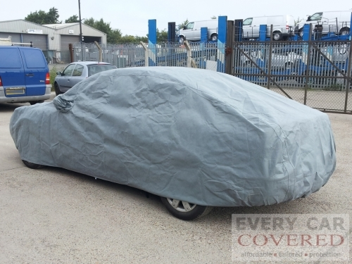 Car Covers for Saloons