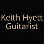 Keith Hyett