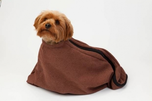 Microfibre Doggy Bag - Pet Accessories
