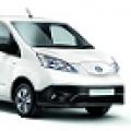 Nissan eNV200 Acenta electric van lease offer