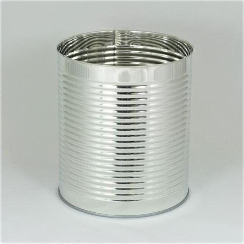 Tin Can Sharer