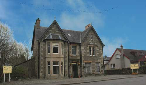 Craigbuie Guest House