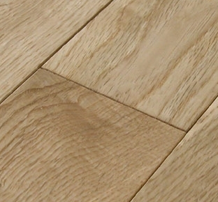 New Oak Solid Wood Flooring