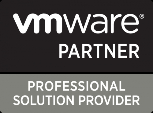 VMware Partner - Professional Solution Provider - PCI Services