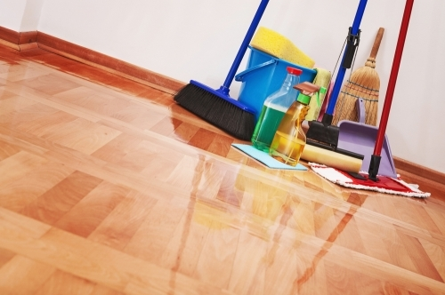 cleaning company in Ashton-under-Lyne