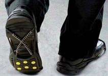 Ice Treads - prevent you slipping on the snow & ice (available in different sizes)