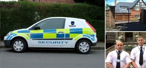 Residential Mobile Patrol