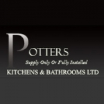 Potters Kitchens & Bathrooms Ltd