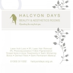 Halcyon Days Beauty & Aesthetics Rooms
