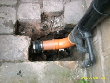 Drain Contractor Glasgow