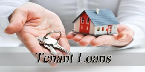 Tenant Loans In uk