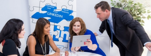 Stage 2: How to use LinkedIn to generate increased sales for your Business