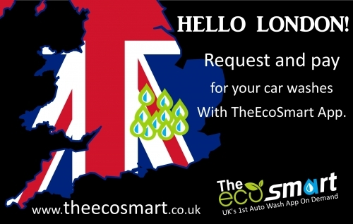 Hello London from TheEcoSmart