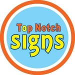 Top Notch Signs & Graphics Ltd