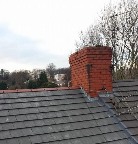 Chimney and Roof Repairs