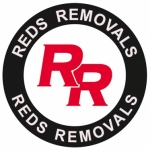 Reds Removals